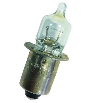 Лампа галогеновая 5,2 В 0,85 А