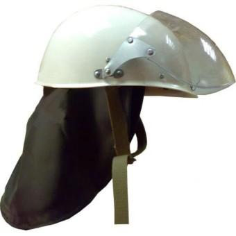 Каска пожарного КП-92/КЗ-94