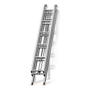 Лестница 3-х коленная