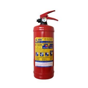 Огнетушитель ОП-2(з)