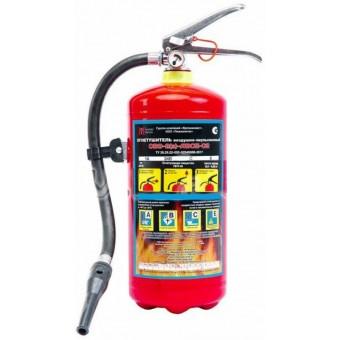 Огнетушитель ОВЭ-5