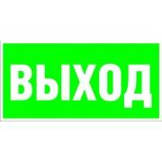 Световое табло молния-220 выход